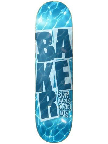 Baker Stacked 8.475'' Deck