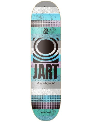 "Jart Colors MC 8.0"" Deck"