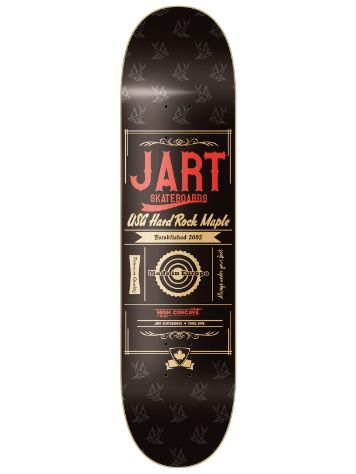 "Jart Label HC 8.0"" Deck"