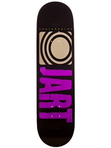 "Jart Basic MC 8.5"" Deck"
