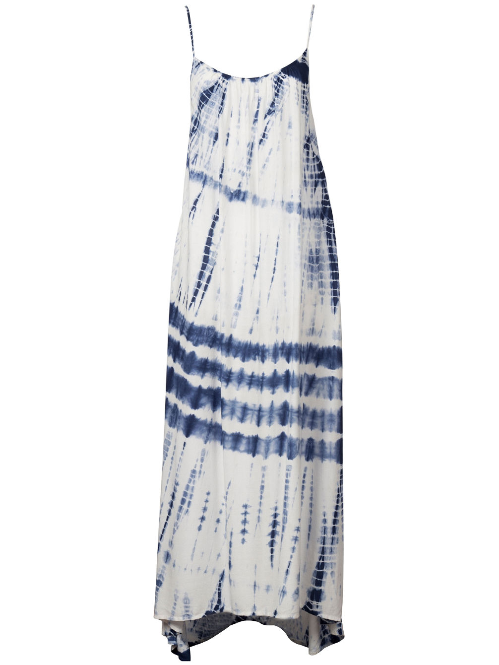 Billabong Silver Bloom Maxi Dress