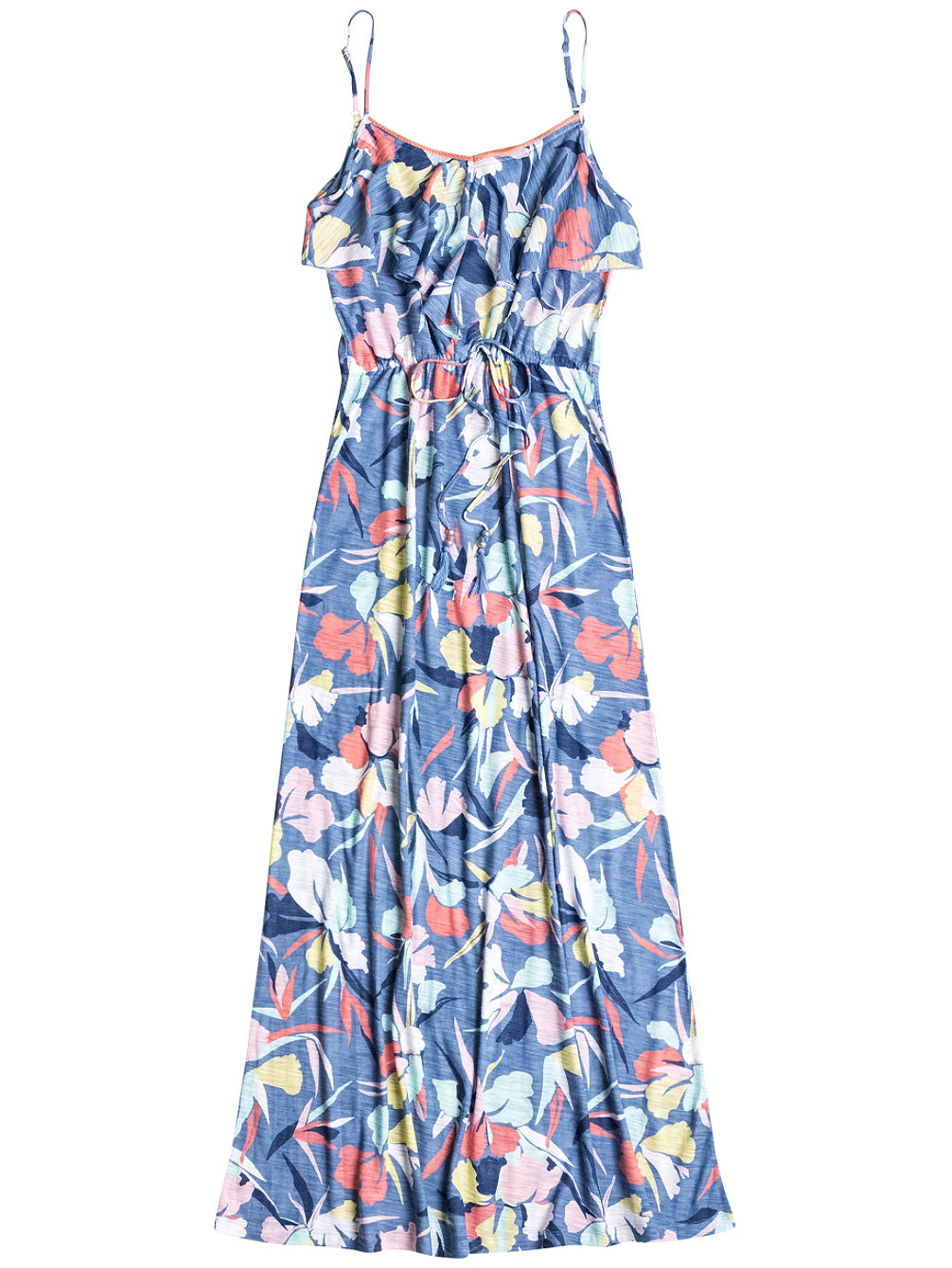Roxy Easy Tropical Long Dress