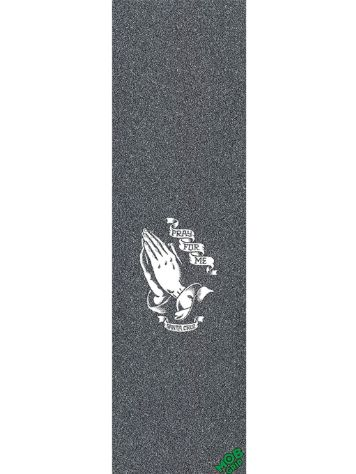 "Mob Grip Santa Cruz Pray For Me 9"" Griptape"