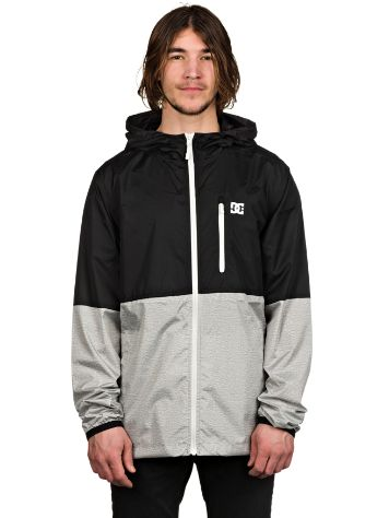 DC Dagup Block Jacket