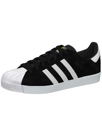 adidas Skateboarding Superstar Vulc ADV Skate Shoes