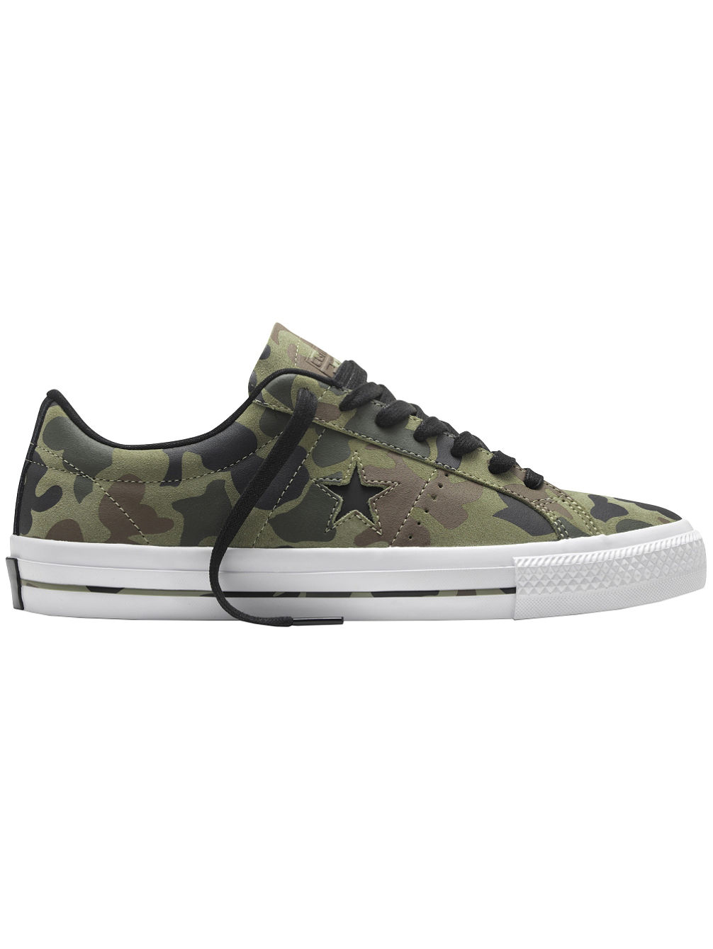 Converse CONS One Star Pro Skate Shoes - converse - blue-tomato.com