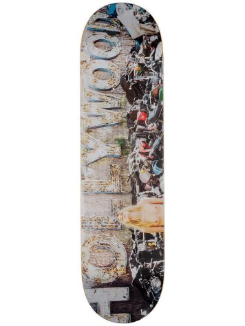 "Globe Jason Lee Parry 8.125"" Skateboard Deck"