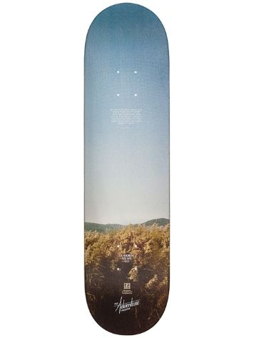 "Globe The Adventure HB 8"" Skateboard Deck"