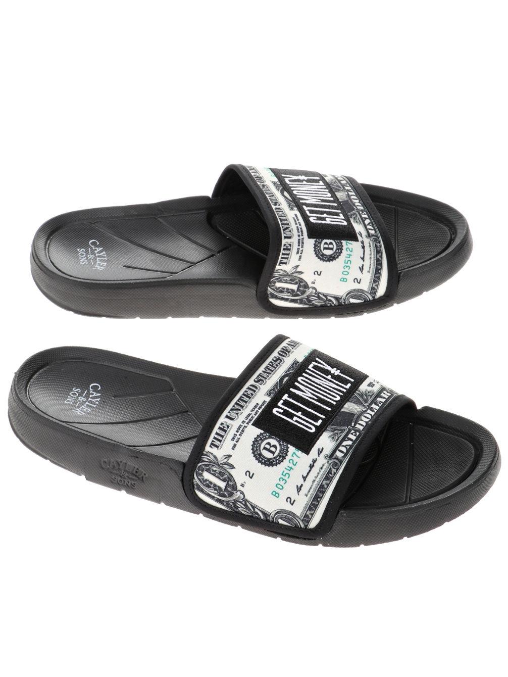 get-money-sandals