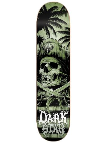 "Darkstar Helm HYB 8.0"" Deck"