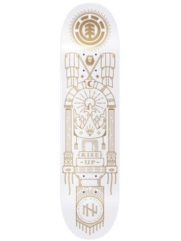 "Element Nyjah Rituals 8"" Skateboard Deck"