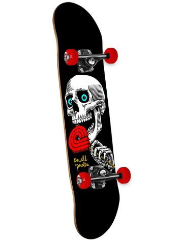 "Powell Peralta Lolly P 7.88"" Skateboard Complete"