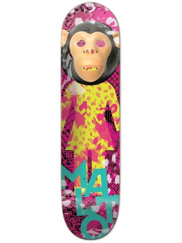 "Girl Malto Candy Flip 8.125"" Skateboard Deck"
