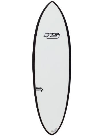 Haydenshapes Hypto Krypto Ff Fcs2 6.0 Tavola da Surf