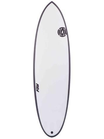 Light Rev Pod Carbon Patch 5.6 Tavola da Surf