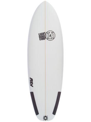 Light Shot Carbon Patch 5.9 Tavola da Surf