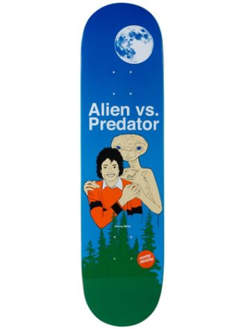 "Skate Mental Alien vs Predator 8.25"" Deck"