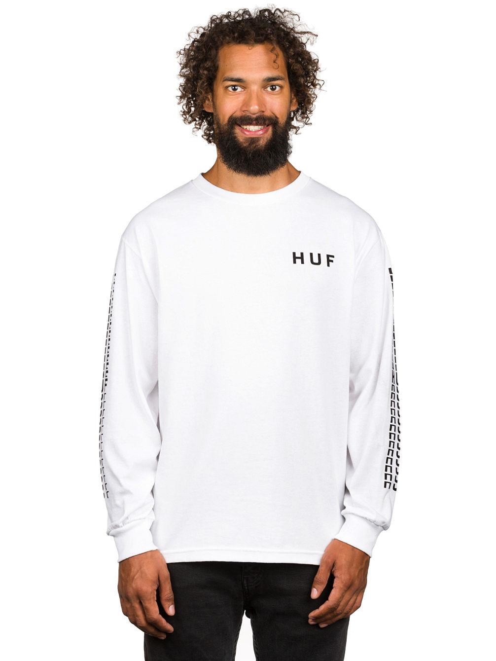 huf-sante-t-shirt-ls