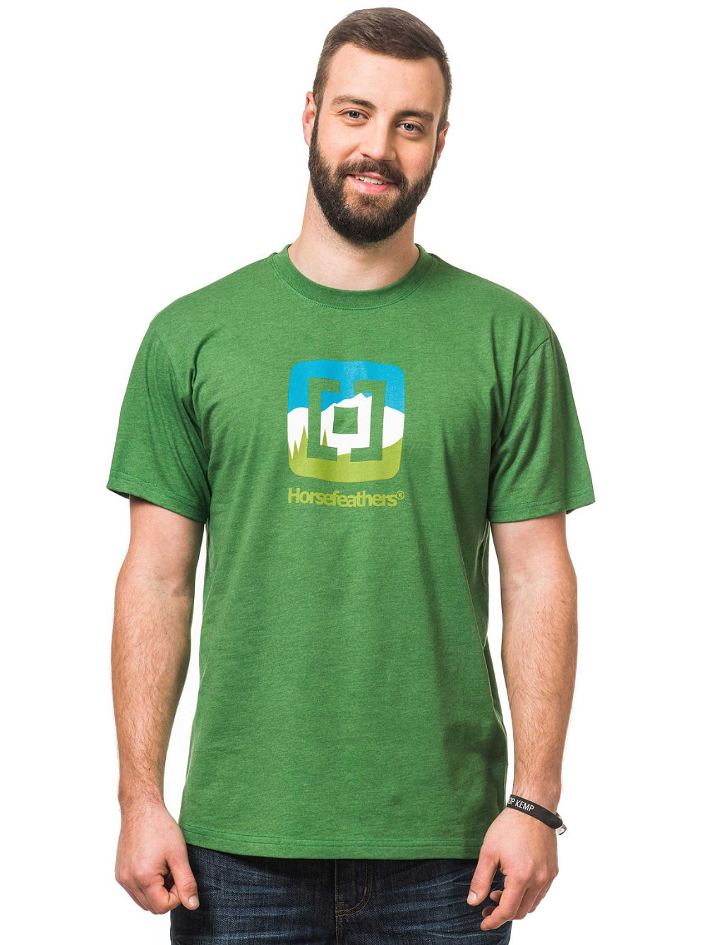 horsefeathers-resort-t-shirt