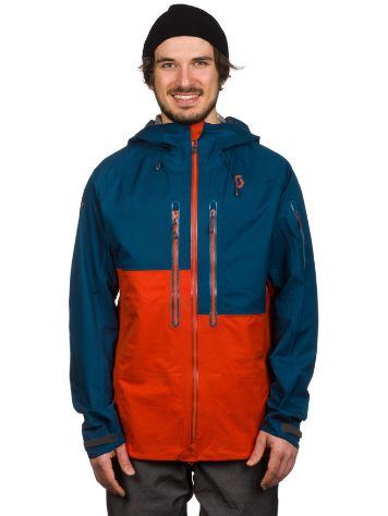 scott explorair 3l jacket preisvergleich skijacke. Black Bedroom Furniture Sets. Home Design Ideas