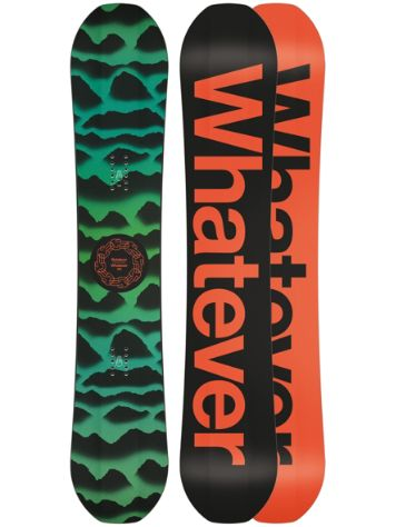 Bataleon Whatever 154 2017 Snowboard