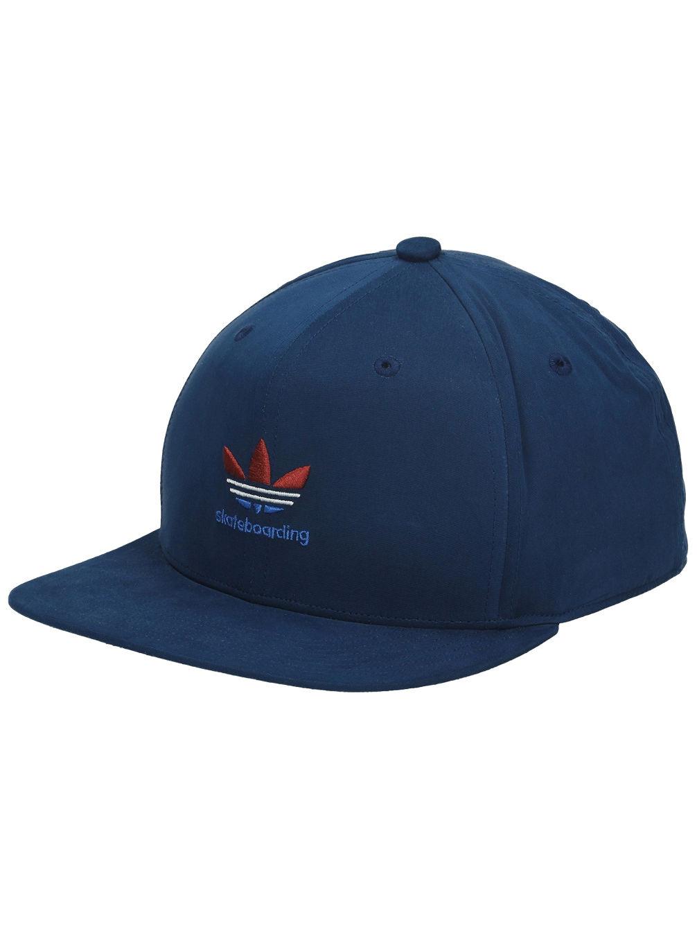 adidas-skateboarding-nautical-trefoil-snapback-cap