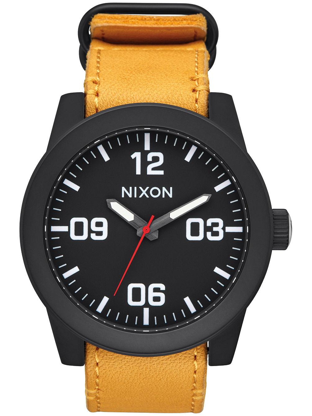 nixon-the-corporal