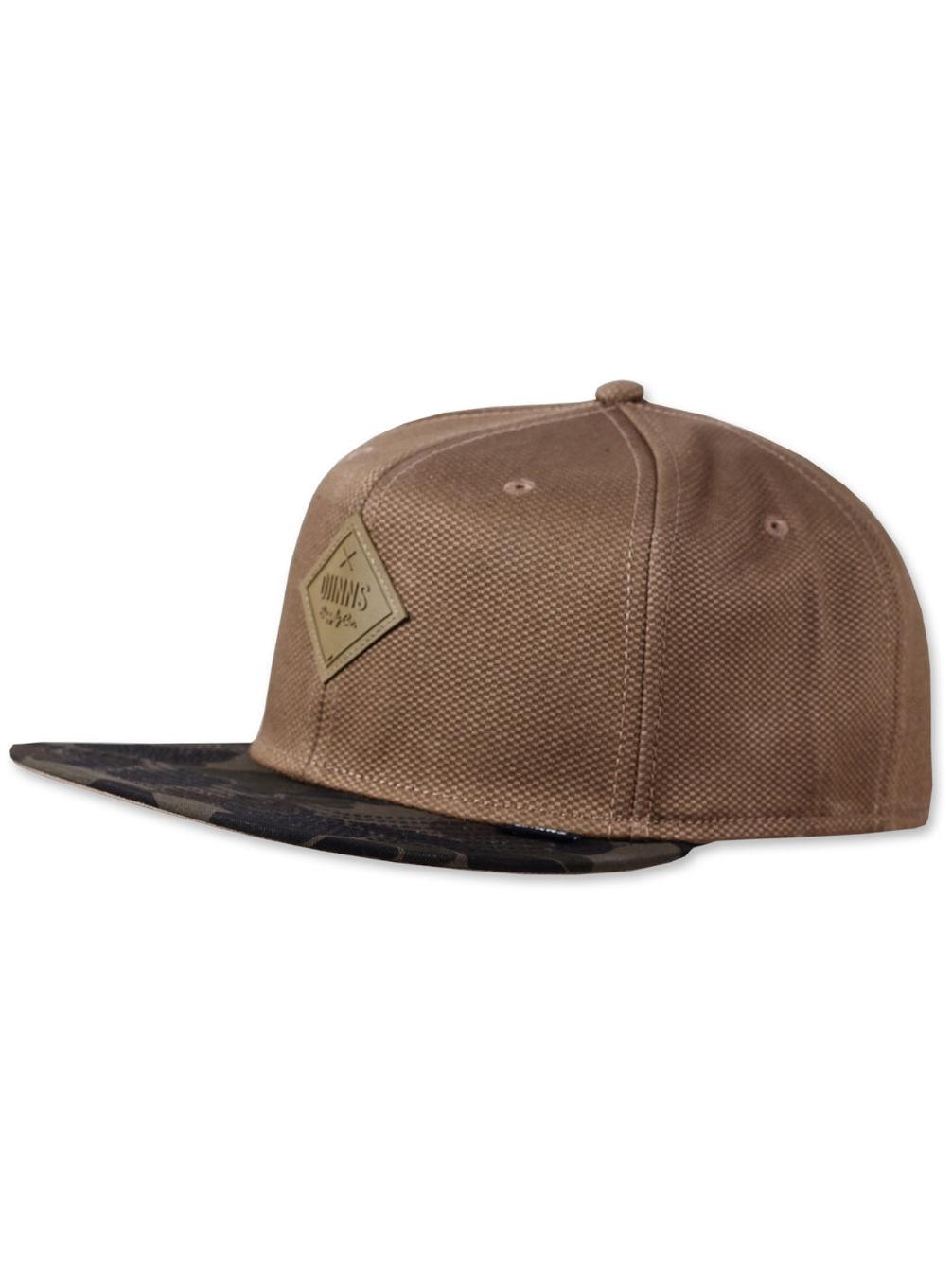 djinns-hump-camo-6-panel-snapback-cap