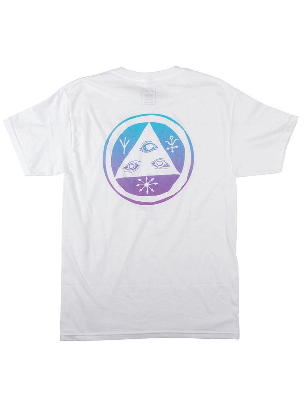 welcome-talisman-t-shirt