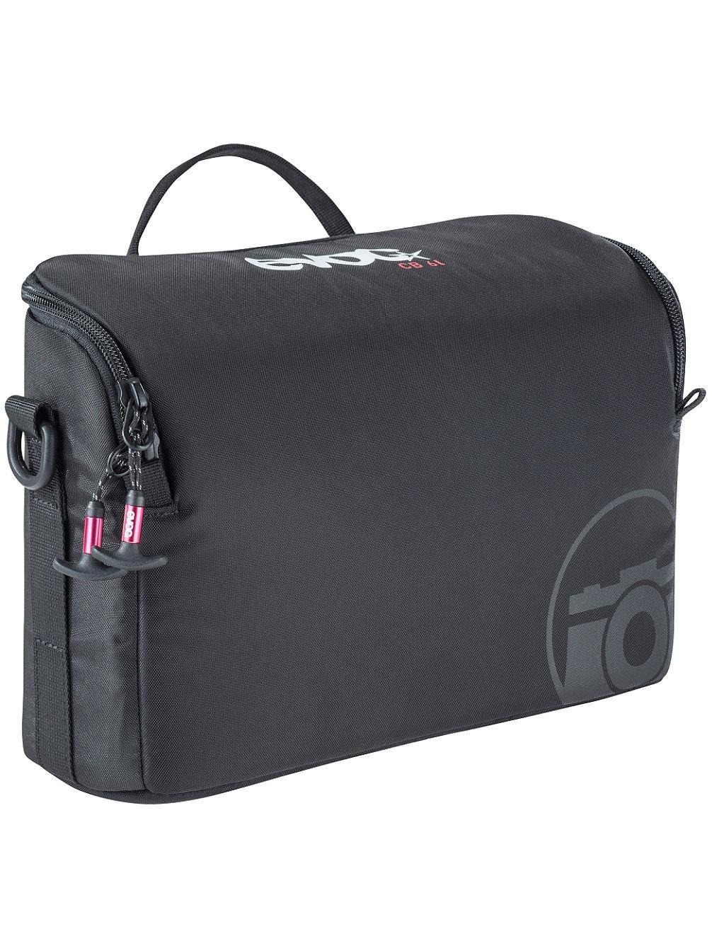 Evoc Camera Block 6L Backpack Nero- evoc - blue-tomato.com