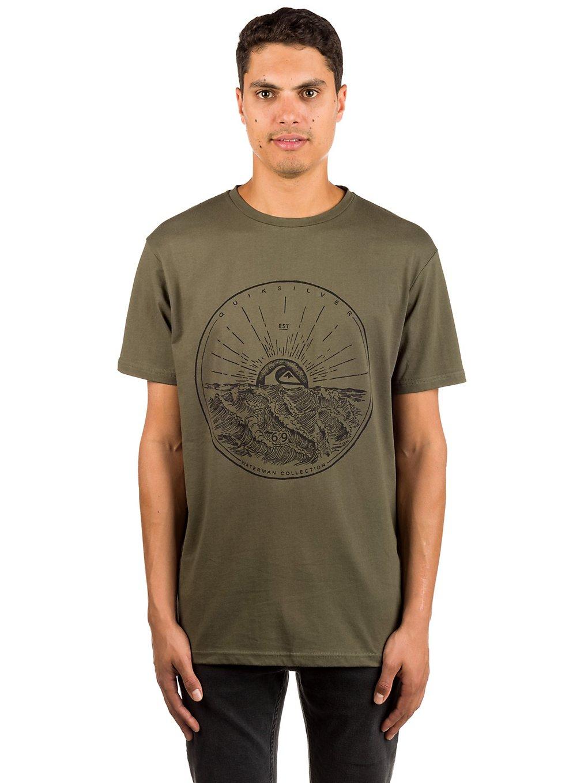 Quiksilver Mountain Sunshine T-Shirt