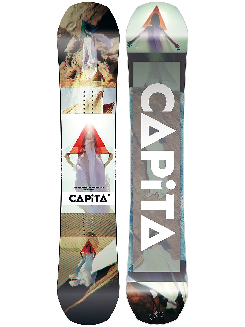 Capita Defenders Of Awesome 160 2018