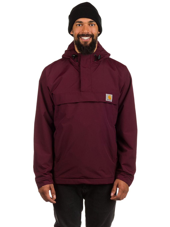 Carhartt WIP Nimbus Pullover Coat
