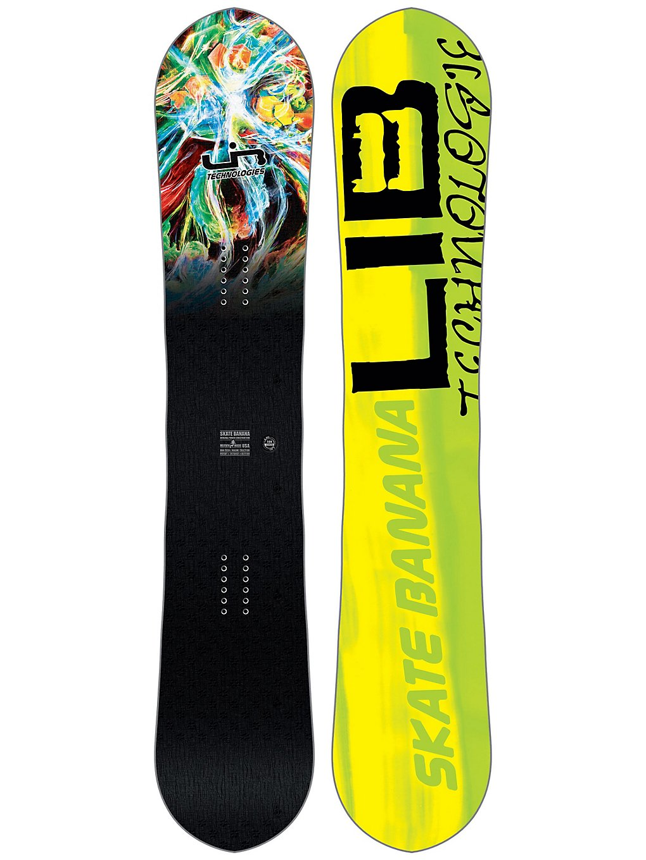 Lib Tech Skate Banana BTX 154 2018