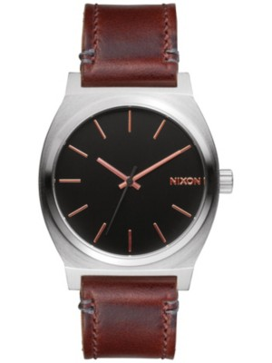 nixon uhr armbanduhr the time teller uhr herren m nner ebay. Black Bedroom Furniture Sets. Home Design Ideas
