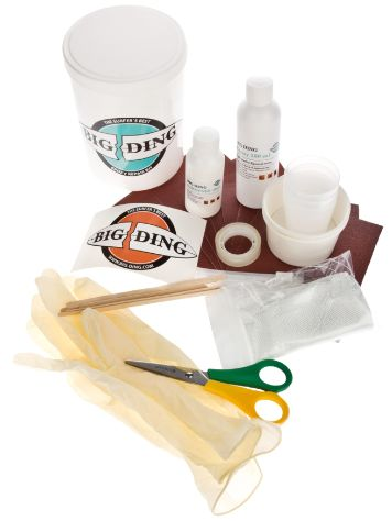 Big Ding Epoxy Repair Kit