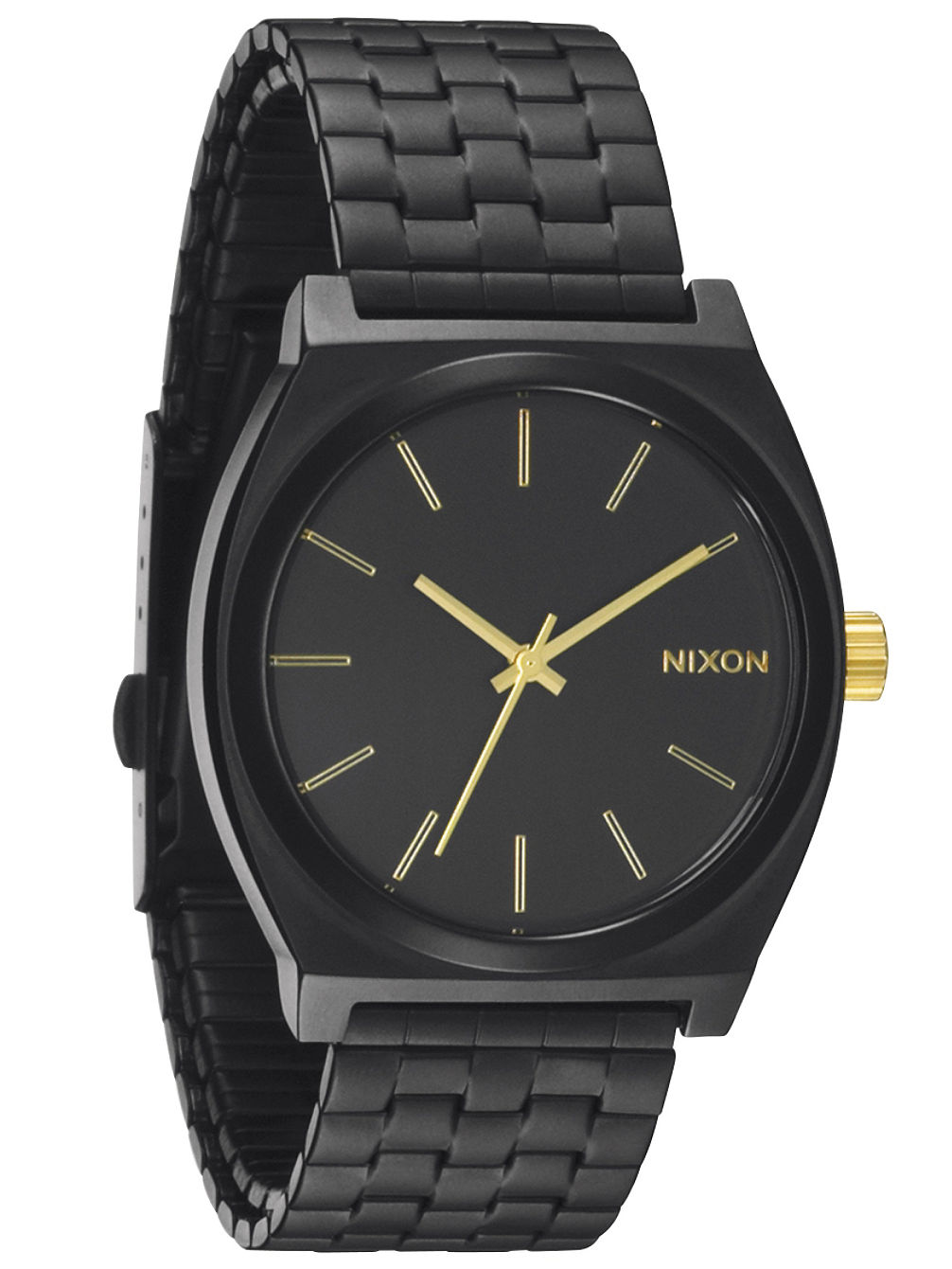 nixon the time teller online kaufen bei blue. Black Bedroom Furniture Sets. Home Design Ideas