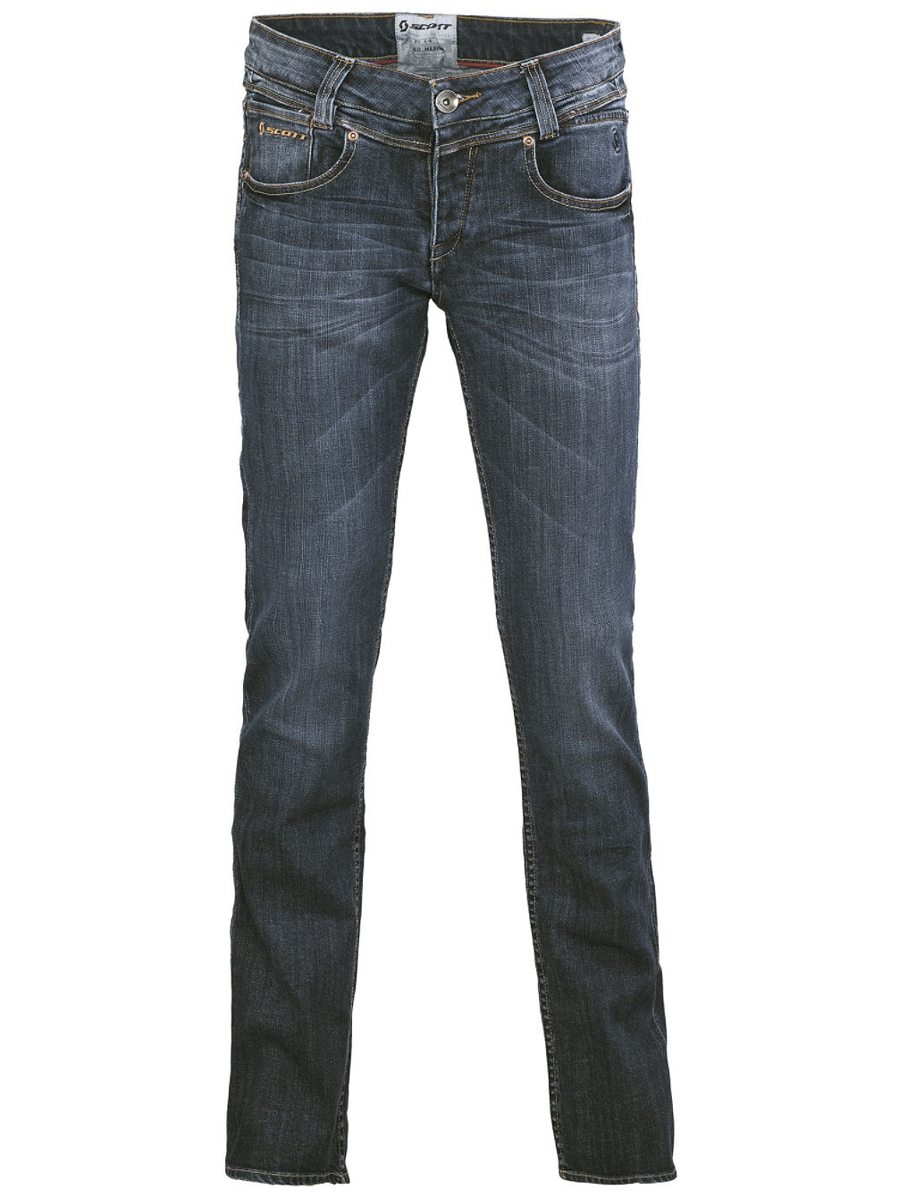 Slim Denim Frauen