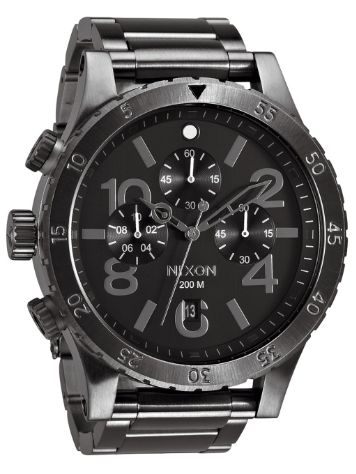 Nixon The 48-20 Chrono Uhr