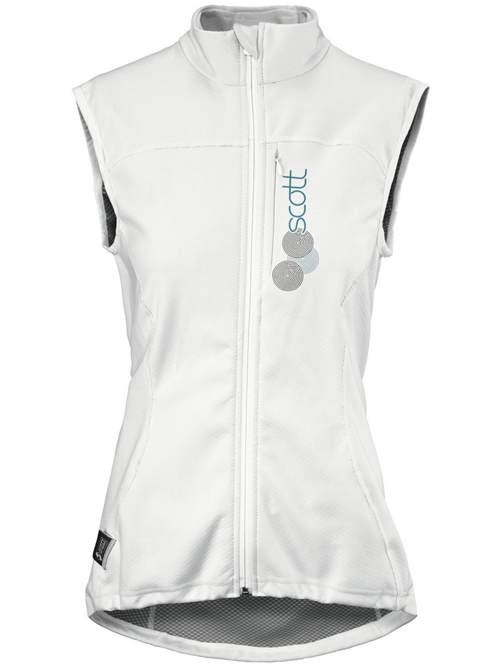 Actifit Thermal Vest Protector