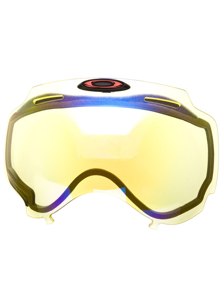 best oakley replacement lenses nttd  Buy Oakley Airwave Replacement Lens HI Yellow online at blue-tomatocom