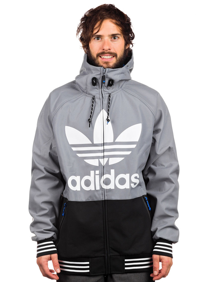 Adidas Greeley Softshell Team Adidas Basketball Players  69b0d2c594