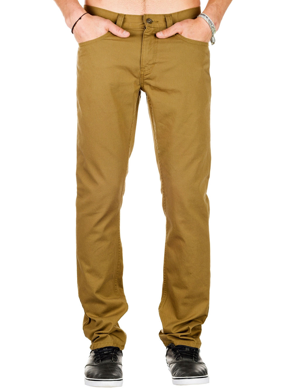 Buy Free World Messenger Pants online at blue-tomato.com
