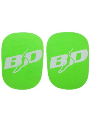 Bootdoc Gel Pad green Gr. Uni