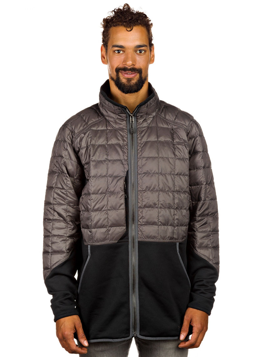 Down Fleece Jacket | Outdoor Jacket