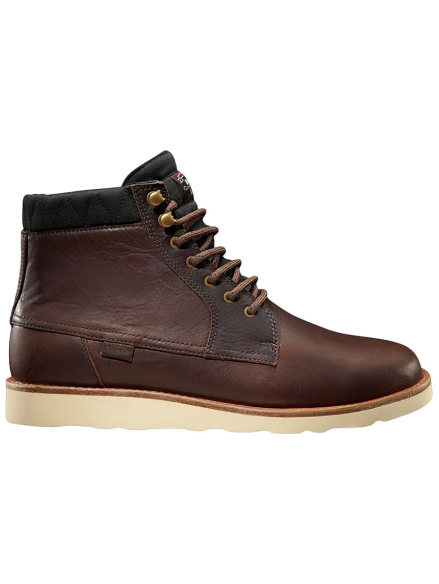 Buy Vans Preton Boot Shoes online at blue-tomato.com