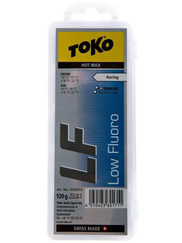 Toko LF Hot Wax blue 120g