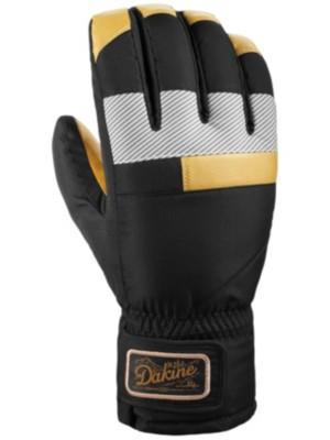 Dakine Nova Short Gloves carbon Gr. S