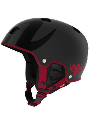 POC Receptor BUG Tanner Hall Edition Casco