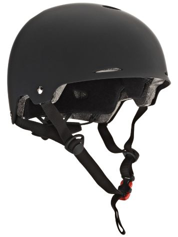 Triple 8 Gotham Rubber Matt Skateboard helm